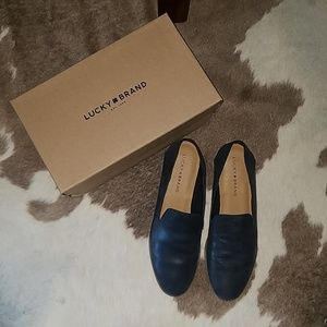 Lucky Brand 'Cahill' Loafers